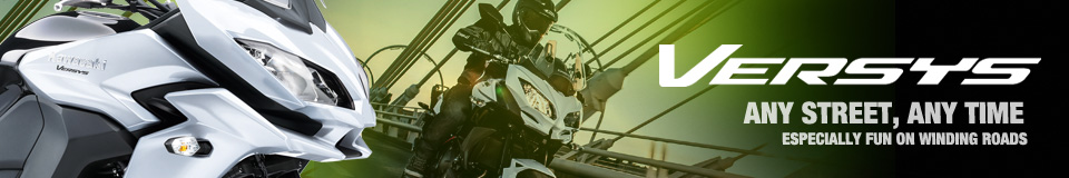 Versys-banner