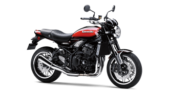 2018 Z900 RS