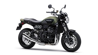 2019 Z900 RS