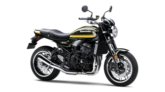2020 Z900 RS